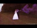 Алексей и Анастасия. Свадебные катания.
