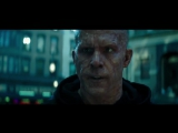 Дэдпул 2 (Дедпул 2) (Deadpool 2) (2018) трейлер-тизер русский язык HD / Райан Рейнольдс /