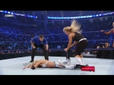 [WWE QTV]SmackDown 27.06.2008]6-Divas]Tag Team]Michelle McCool Cherry Kelly Kelly]☆vs☆[Maryse Natalya Victoria]
