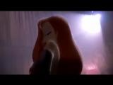 Джессика Рэббит - Кто подставил кролика Роджера / Who Framed Roger Rabbit (1988) [720р]