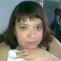 Наденька Богданова
