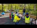 Наши детки поют с нашим Реймондом