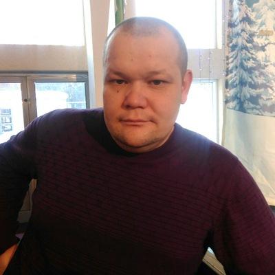 Кирилл Сухарев