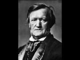 Richard Wagner   Ankunft bei den scharzen Schwanen WWV 95