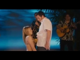 Притворись моей женой!-сцена танца влюбленных пар с какосом без рук!