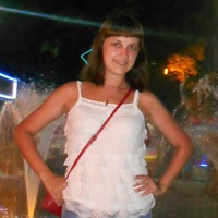 Анкета Инна Лебедева