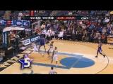10 самых невероятных бросков в НБА