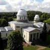 Страница сотрудников Пулковской обсерватории