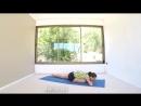 Виньяса йога уровень 2-3 на все тело _ 60 минут