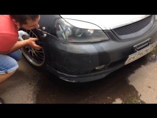 Honda Civic 7Gen