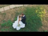 Свадебный клип Влад и Мария