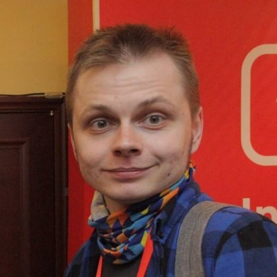 Алексей Гулев