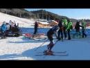 II Всероссийкая зимняя спартакиада людей с инвалидностью