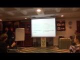 Презентация UDS Game Серик Торекеш Тюмень 22 апреля 2016 г.