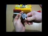 Обзор автомобильного звукового сигнала Vitol Elephant CA-10424.