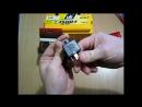 Обзор автомобильного звукового сигнала Vitol Elephant CA 10424