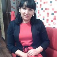 Tanya Glushchenko