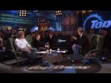 Top Gear (Топ Гир) 19 сезон 2 серия