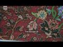 Индийские ковры ручной работы.