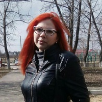 Анкета Светлана Попова