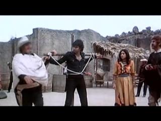 Kishore Kumar, Asha Bhosle - Jaani Jaani (Wanted 1983)