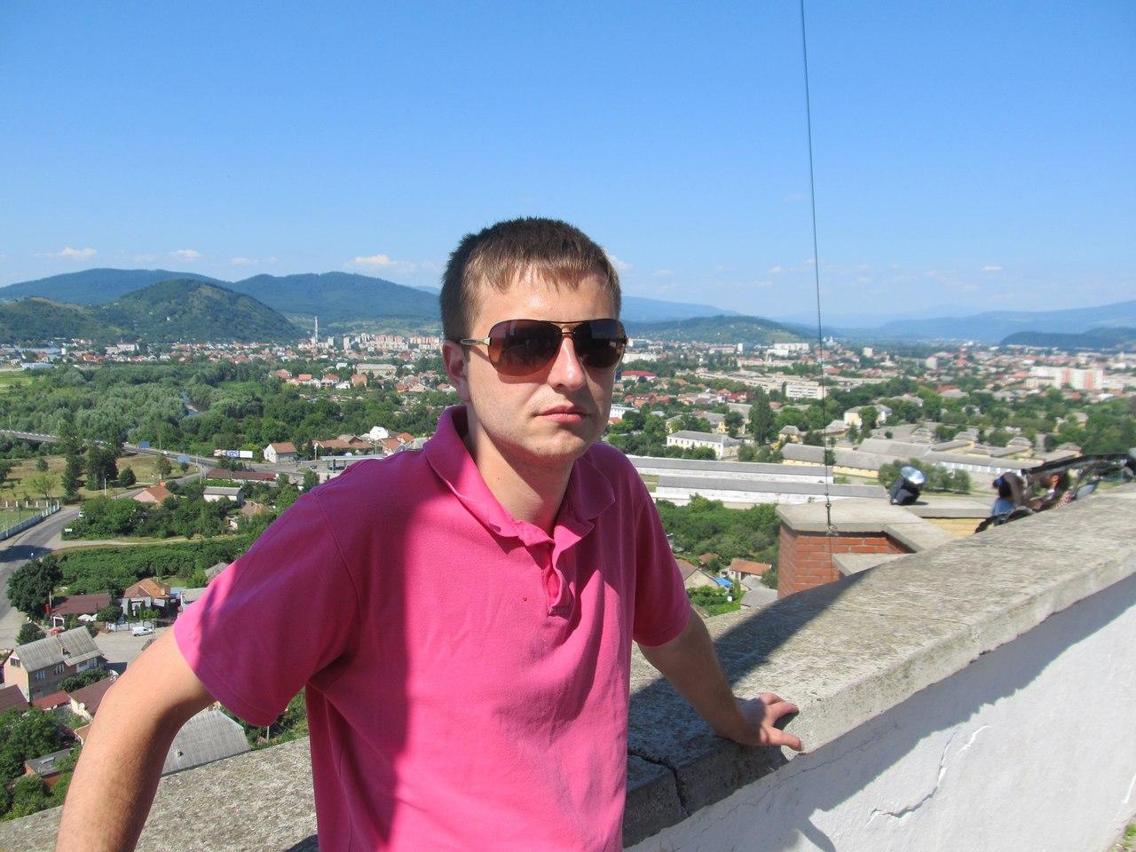 Мирослав Боднарук, Верховина - фото №1