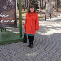 Анкета Аленка Петрова