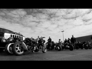 Last ride of the year 2017 - Honda Ruckus / Grom