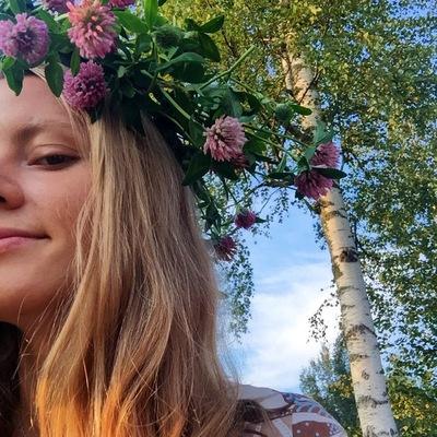 Лена Рыкова