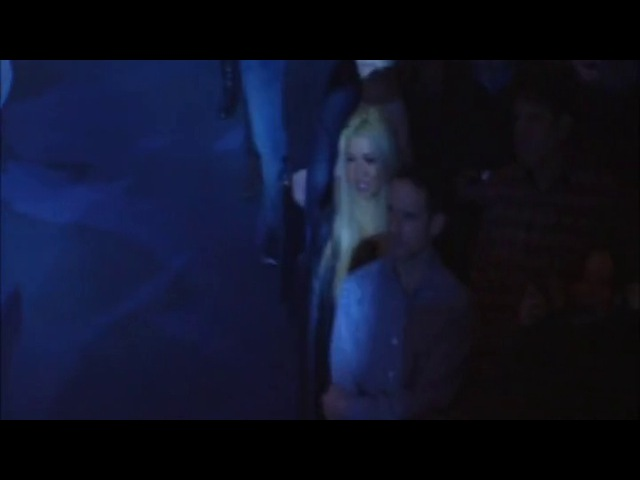 Depeche Mode Angel Live on Letterman 11.03.2013