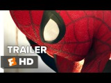 Spider-Man: Homecoming Teaser Trailer #1 (2017) | Movieclips Trailers