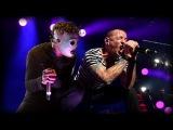 Linkin Park Slipknot - Powerless to Snuff OFFICIAL MUSIC VIDEO FULL-HD MASHUP