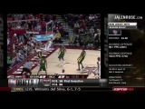 Blake Griffin SICK Highlight Reel - Top 10 College Plays