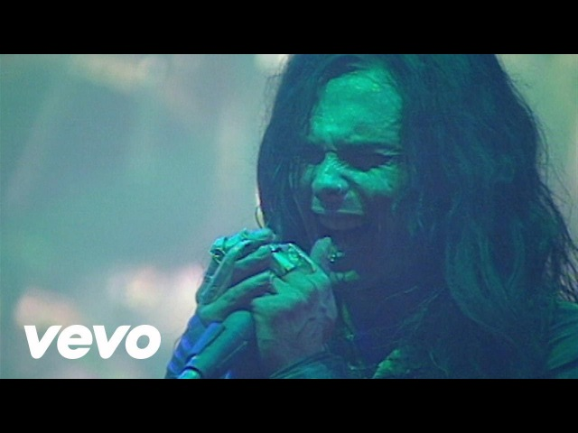 Cradle Of Filth Malice Through the Looking Glass Live at the Astoria '98