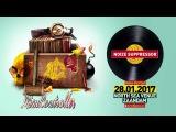 Noize Suppressor Mindcontroller - Re-live The Past 2017 Warm-Up Mix 002
