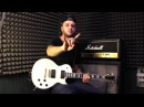 7000$ - Жизнь не любит слабаков Guitar playthrough