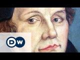 500 років Реформації у Німеччині розпочався рік Лютера