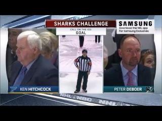 Сан-Хосе – Сент-Луис / SHARKS VS. BLUES MAY 21, 2016