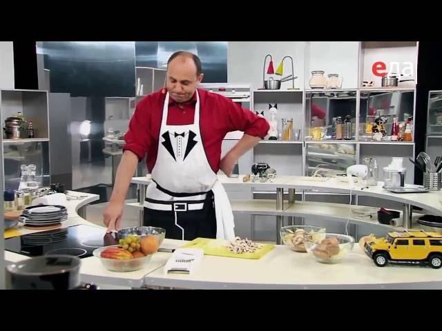 Как правильно жарить картошку (инструкция) мастер-класс от шеф-повара / Илья Лазе » Freewka.com - Смотреть онлайн в хорощем качестве