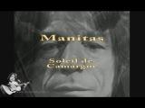 Manitas de Plata in beautiful flamenco music, RARE - MUST SEE