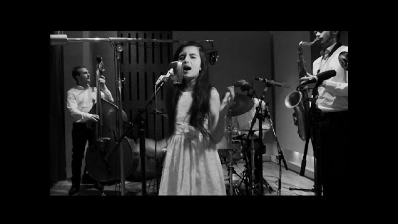 Angelina Jordan - I Put A Spell On You