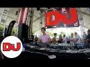 Josh Wink DJ Set at DJ Mag Pool Party in Miami 2016