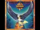 (Hard Rock). МОНОМАХ - Я хотел увидеть ангела (1993) [Full Album]