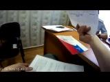 Гражданин СССР разговаривает с участковым эрэфии
