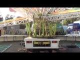 Kravařský odpust 2012 - ATRAKCE LÉTAJÍCÍ DONALDI / ATTRACTION FLYING DONALDS OFF-RIDE