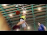 Basketball - ORANGE RANGE