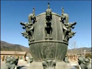 Кто изобрёл сейсмограф.Продвинутые технологии древнего Китая.Древние открытия