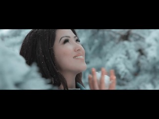 Жайнагул Тентиева - Аппак кар (Белый снег) - Киргизия