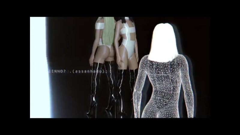 Lia Clark - TOME CUrtindo (feat. Pabllo Vittar) [Brabo Remix]