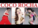 Coco Rocha Poses | How to Pose Like a Supermodel
